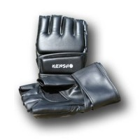 Kensho MMA Grappling Gloves, synthetic leather, L