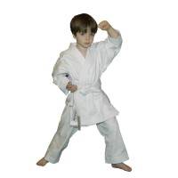 Arawaza Lightweight Karate Uniform (Kata, Kumite) 110 cm