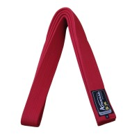 Arawaza Colored Belt WKF Competition Red 240 cm