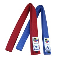 Arawaza Colored Belt WKF Competition Blue 240 cm