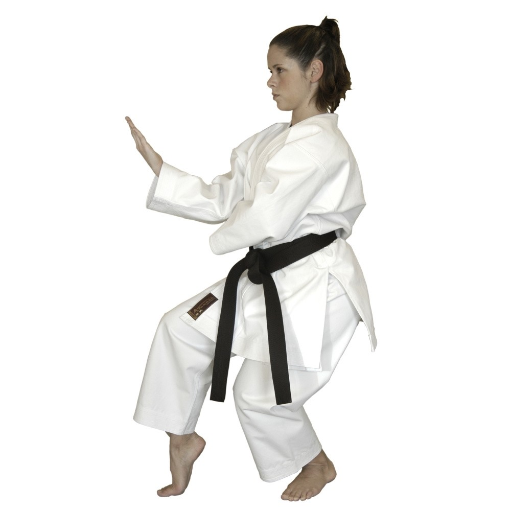 Arawaza Amber WKF Karate Uniform 150 cm